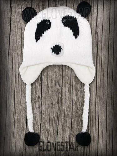 Pandziowa czapa