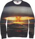 Kaboom sweater