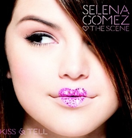 Selena Gomez & The Scene - Kiss&Tell