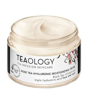 teaology krem nawilżający