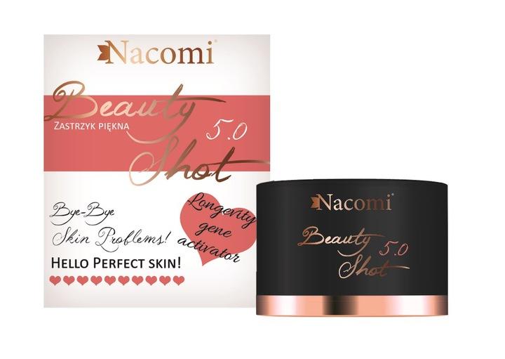 Beauty Shot 5.0 serum-krem do twarzy 30ml