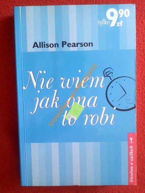 Pearson -