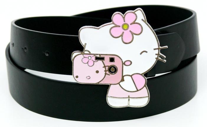 Pasek Hello Kitty
