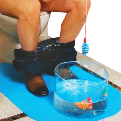 Toaletowy Zestaw Wędkarza