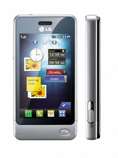Telefon LG GD-510