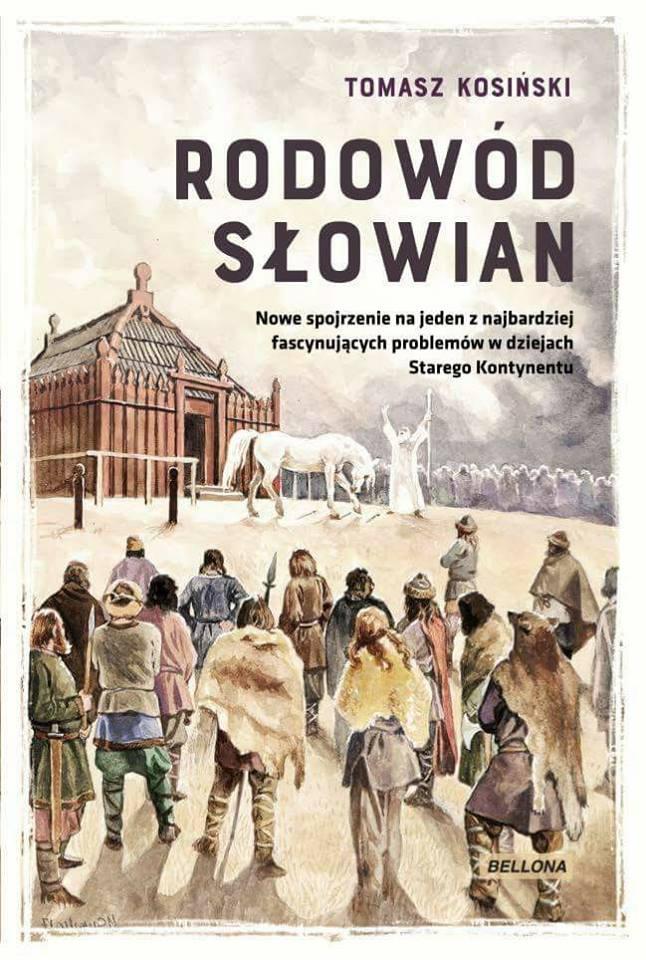 Rodowód Slowian