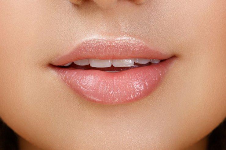 Naturalne błyszczyki do ust