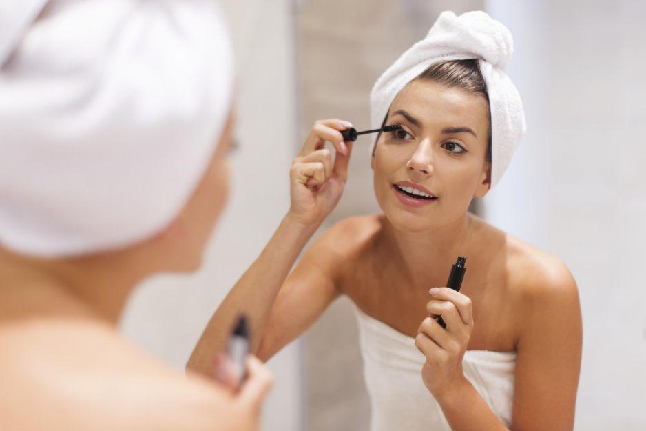 Tusze do rzęs - element makijażu zadbanej kobiety