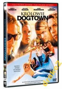 Film na DVD z Heathem Ledgerem ;)