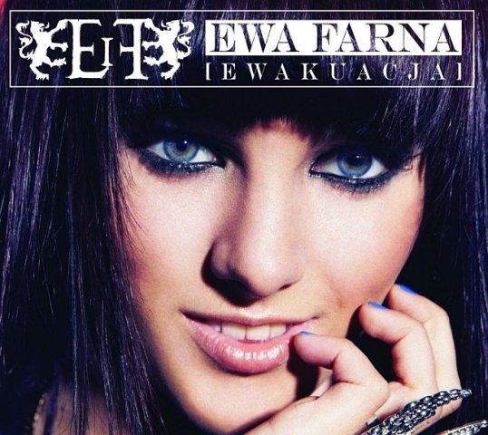 Płyta Ewy Farny