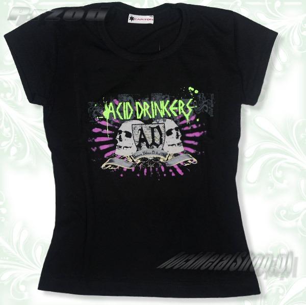Koszulka Acid Drinkers