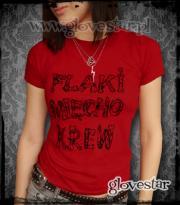 Koszulka FLAKI MIĘCHO KREW