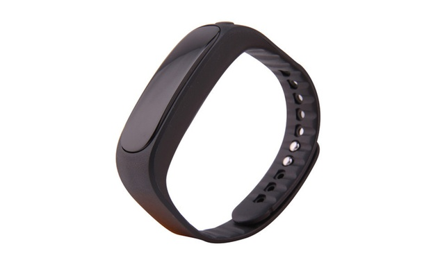 SmartWatch Garett Fitness Black