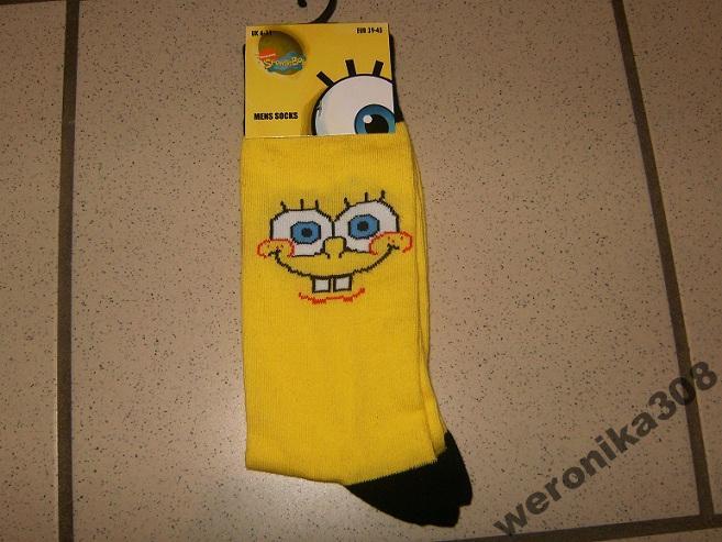 Skary ze Spongebobem !!