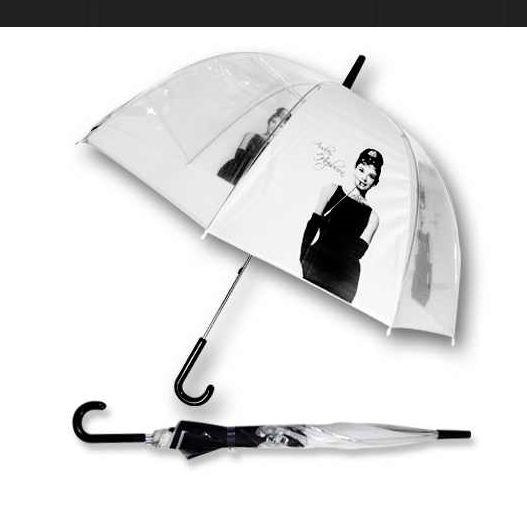 parasolka Audrey Hepburn