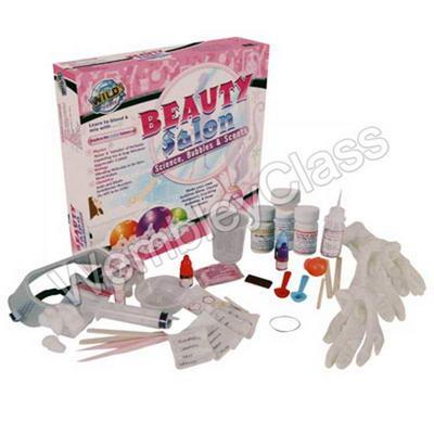 Laboratorium- Salon Piękności
