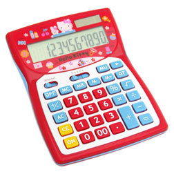 kalkulator 2 z hello ktty