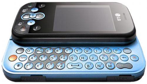 Telefon komórkowy LG KS360