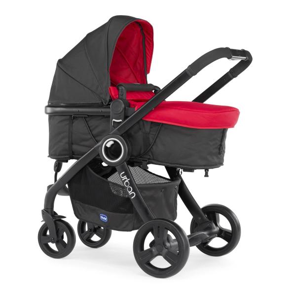 Spacerówki dla dziecka