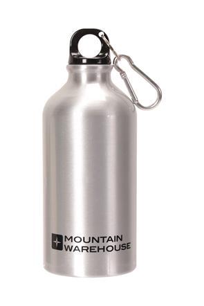 Butelka aluminiowa lub stalowa, 500 / 750ml