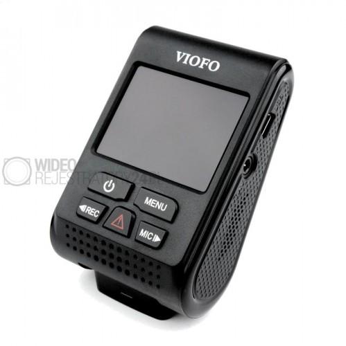 Wideo-rejestrator (kamerka samochodowa)  - Viofo A119S v2