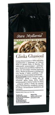 Glinka Ghassoul 90 g