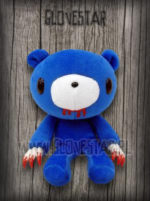 Pluszak Gloomy Bear Blue