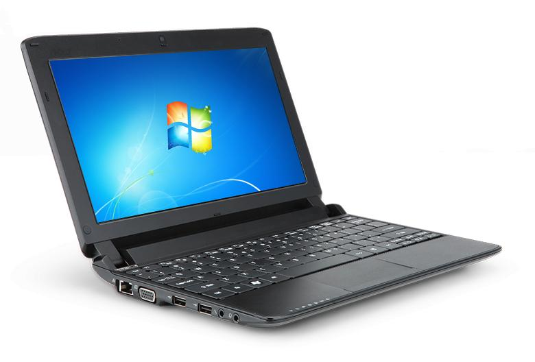 Netbook ACER eMachines 350-21G16i