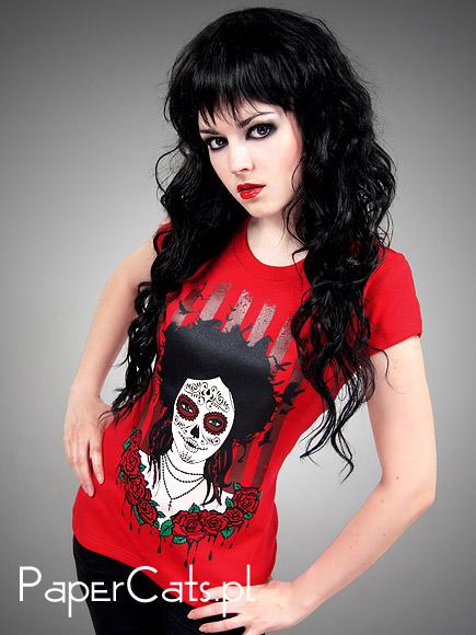 Koszulka - Los Muertos