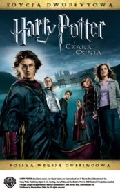Harry Potter i Czara Ognia DVD