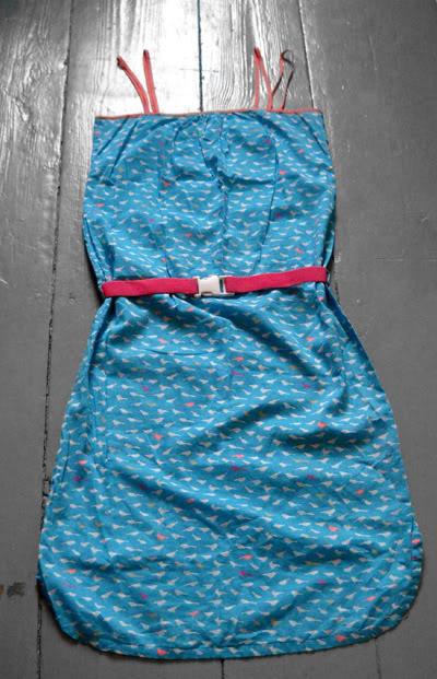 Sukieneczka w Jaskółki