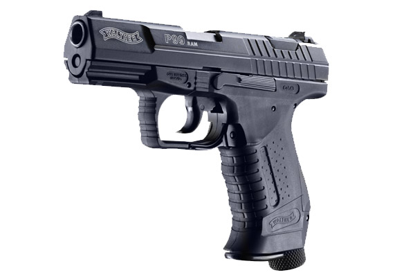 Pistolet Walther P99