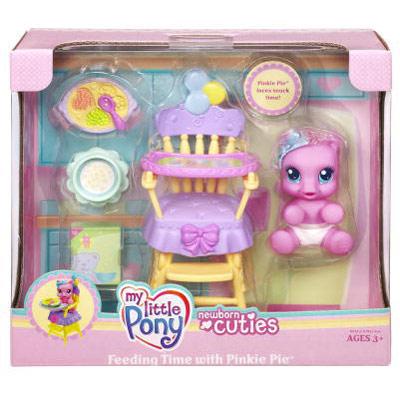 My Little Pony - KUCYK-DZIDZIUŚ