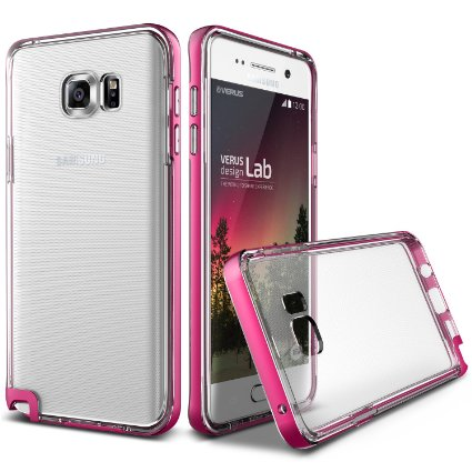 Etui CRYSTAL BUMPER do Samsung Galaxy Note 5