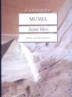 Anne Rice - Mumia