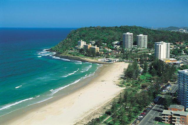 Wyjazd do słonecznej Australiiiiiii