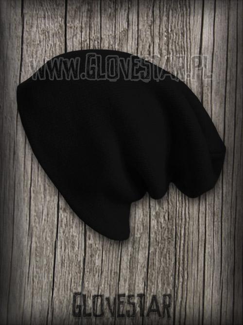 czapka KOMIN czarna