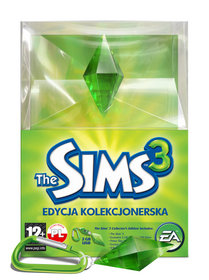 THE SIMS 3 edycja kolekcjonerska - Merlin.pl