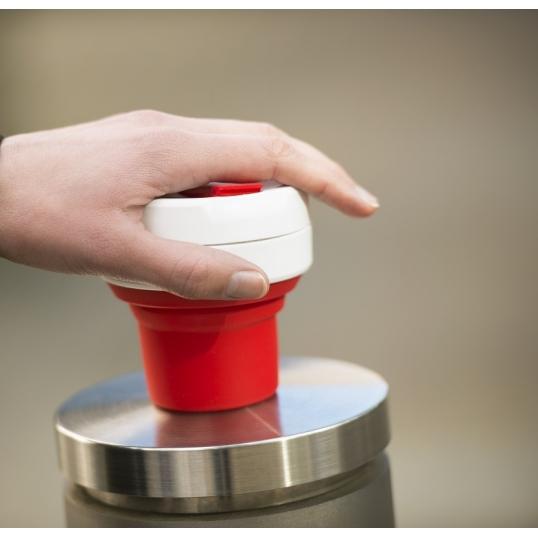 Składany kubek Stojo Cup