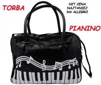 Torba pianino