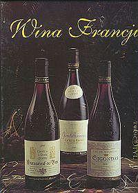 Wina Francji