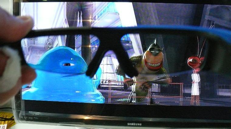 Najlepszy telewizor 3D ze średniej półki