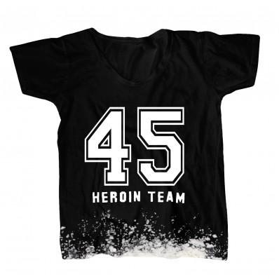 Heroin Team