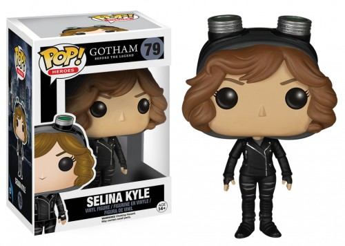 POP! Selina