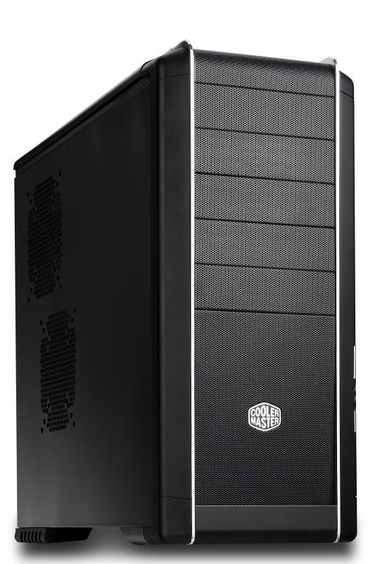 Komputer CORE i7 860+ATI HD5870+4GB DDR3+1TB
