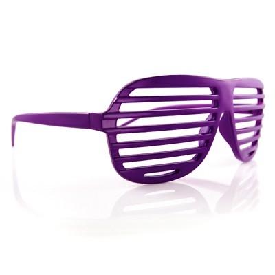 Okulary żaluzje