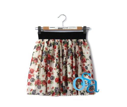 spódniczki na wiosnę :)