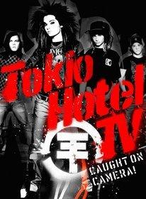 Tokio Hotel Tv - Caught On Camera! [Deluxe] [Digipack]