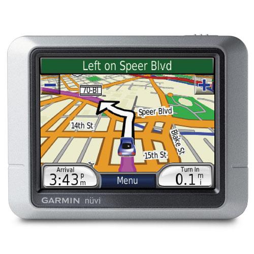 N awigacja GPS