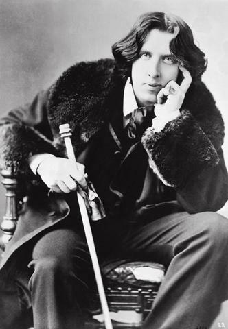 Oscar Wilde [biografia]